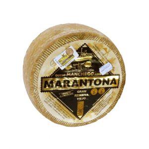 Marantona Viejo